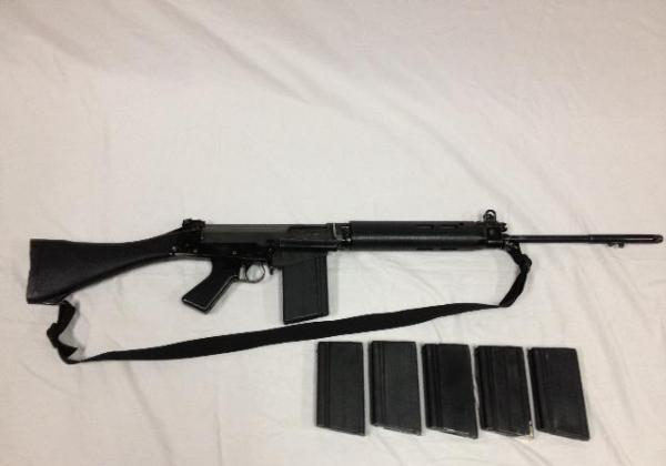Springfields FAL the SAR48 and 4800 | Springfield Fireams Forum